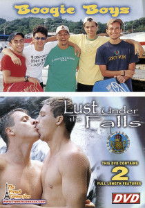 Boogie Boys & Lust under the Falls DVD