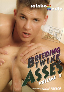 Breeding Twink Asses 3 DVD (NC)