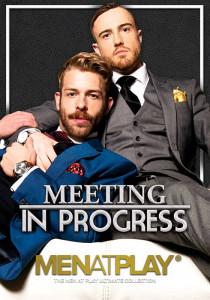 Meeting in Progress DVD (S)