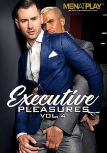 Executive Pleasures vol. 4 DVD (S)