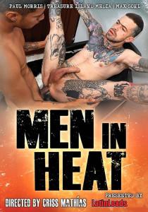 Men in Heat DVD