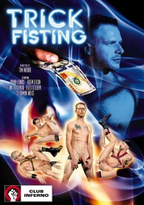 Trick Fisting DVD