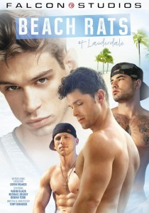 Beach Rats of Lauderdale DVD