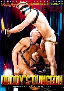 Daddy's Dungeon DVD (S)