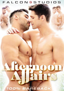 Afternoon Affairs DVD
