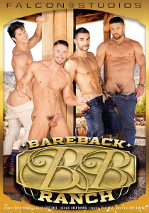 Bareback Ranch DVD (S)