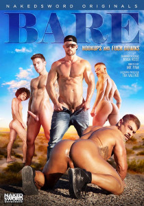Bare: Hookups & Fuck Downs DVD
