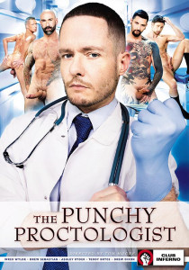 The Punchy Proctologist DOWNLOAD