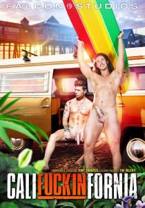 Califuckinfornia DVD