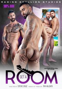 Get a Room DVD (S)