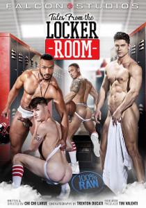 Tales from the Locker Room DVD (S)