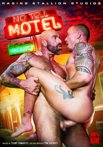 No Tell Motel DVD