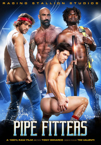 Pipe Fitters DVD (S)