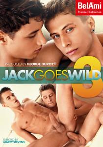 Jack Goes Wild 3 DVD (S)