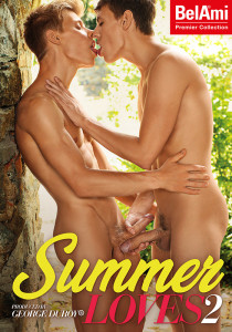 Summer Loves 2 DVD