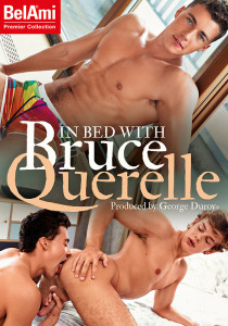 In Bed with Bruce Querelle DVD (S)