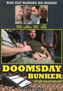 Doomsday Bunker DVD (S)