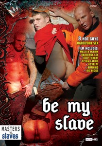 Be My Slave DOWNLOAD