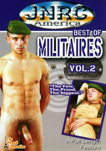 Best of Militaires 2 DVD
