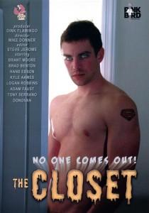 The Closet DVD