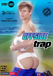 Offside Trap DVD