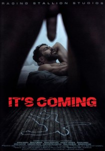 It's Coming DVD (S)
