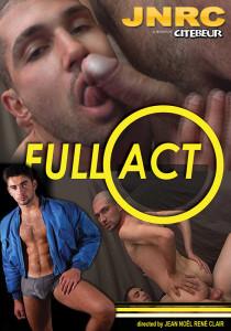 Full Act DVD