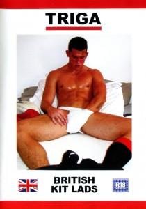 British Kit Lads DVD