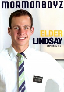 Elder Lindsay: Chapters 1-5 DOWNLOAD