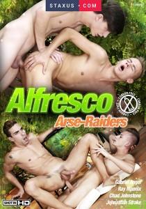 Alfresco Arse-Raiders DOWNLOAD