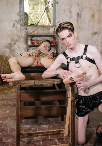 Bound, Fucked & Opened Scene 1 Part 2 DOWNLOAD