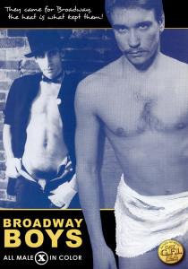 Broadway Boys DVDR (NC)