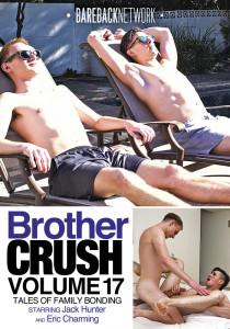 Brother Crush 17 DVD