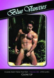 Gay Peepshow Loops 303: Close Up DVD