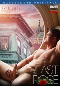 The Last Rose DVD (S)