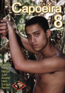 Capoeira 8 DVD (NC)