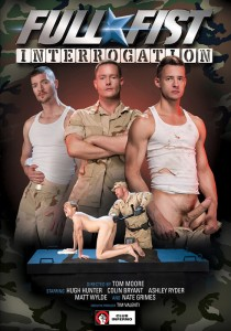 Full Fist Interrogation DVD (S)