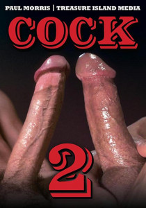 Cock 2 DVD