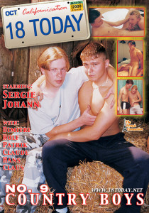Country Boys DVDR (NC)