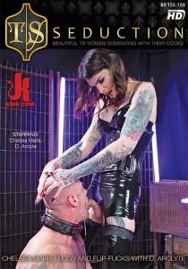 TSS150: Chelsea Marie Flogs and Flip-Fucks with D. Arclyte DVD (S)