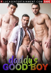 Daddy's Good Boy DVD