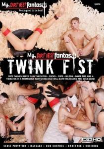 Twink Fist DVDR (NC)