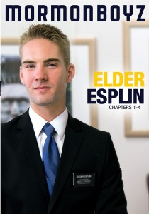 Elder Esplin: Chapters 1-4 DOWNLOAD