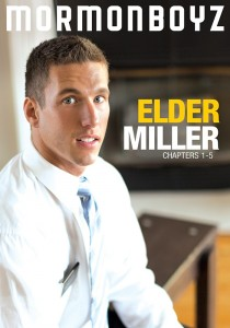 Elder Miller: Chapters 1-5 DOWNLOAD