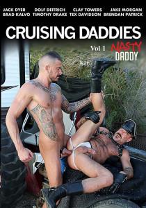 Cruising Daddies 1 DVD