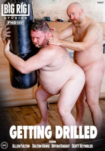 Getting Drilled DVD