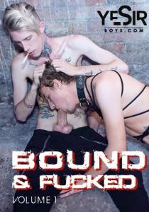 Bound & Fucked volume 1 DVDR