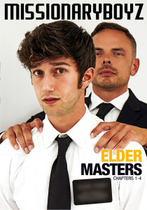Elder Masters: Chapters 1-4 DOWNLOAD