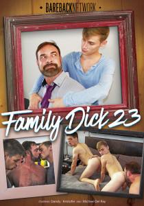 Family Dick 23 DVD