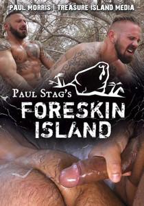 Foreskin Island DVD (S)